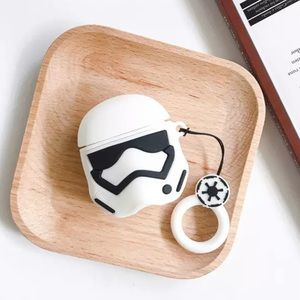 Other - Star Wars Stormtrooper For Apple Airpods 1 -2 case